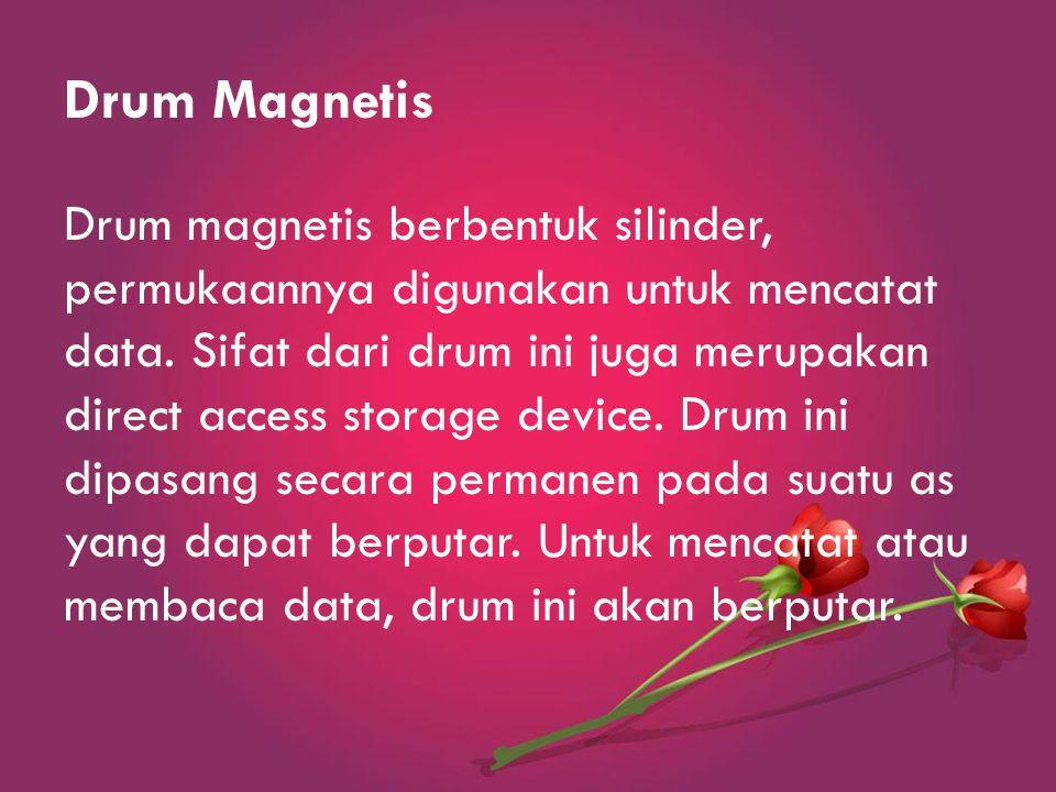 Drum Magnetis