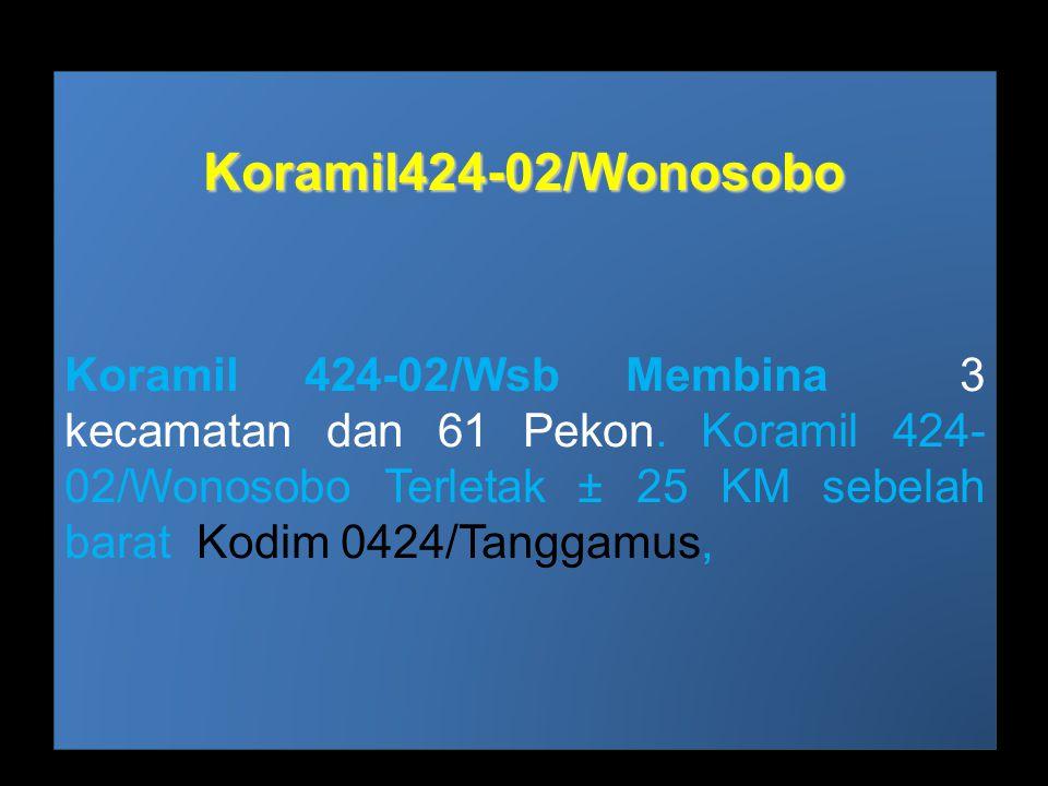 Koramil424-02/Wonosobo