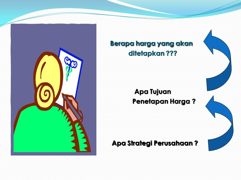 Apa Strategi Perusahaan
