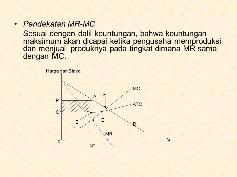 Pendekatan MR-MC