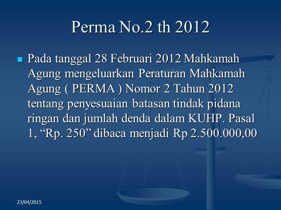 Perma No.2 th 2012