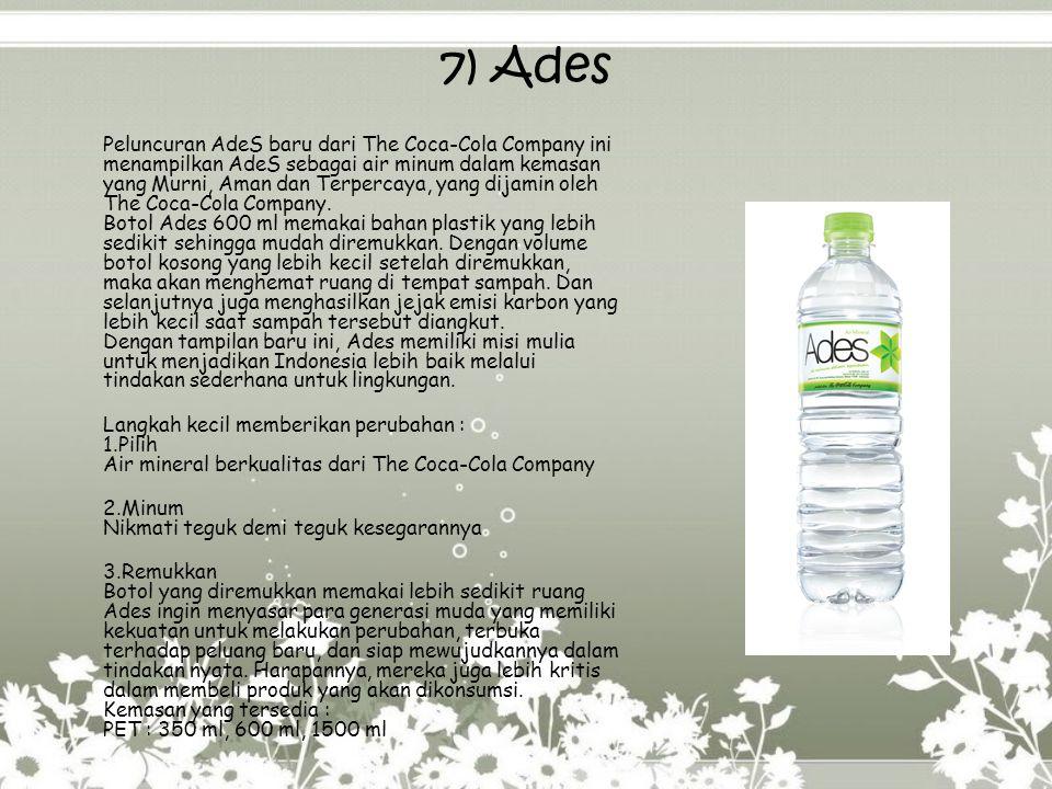 7) Ades