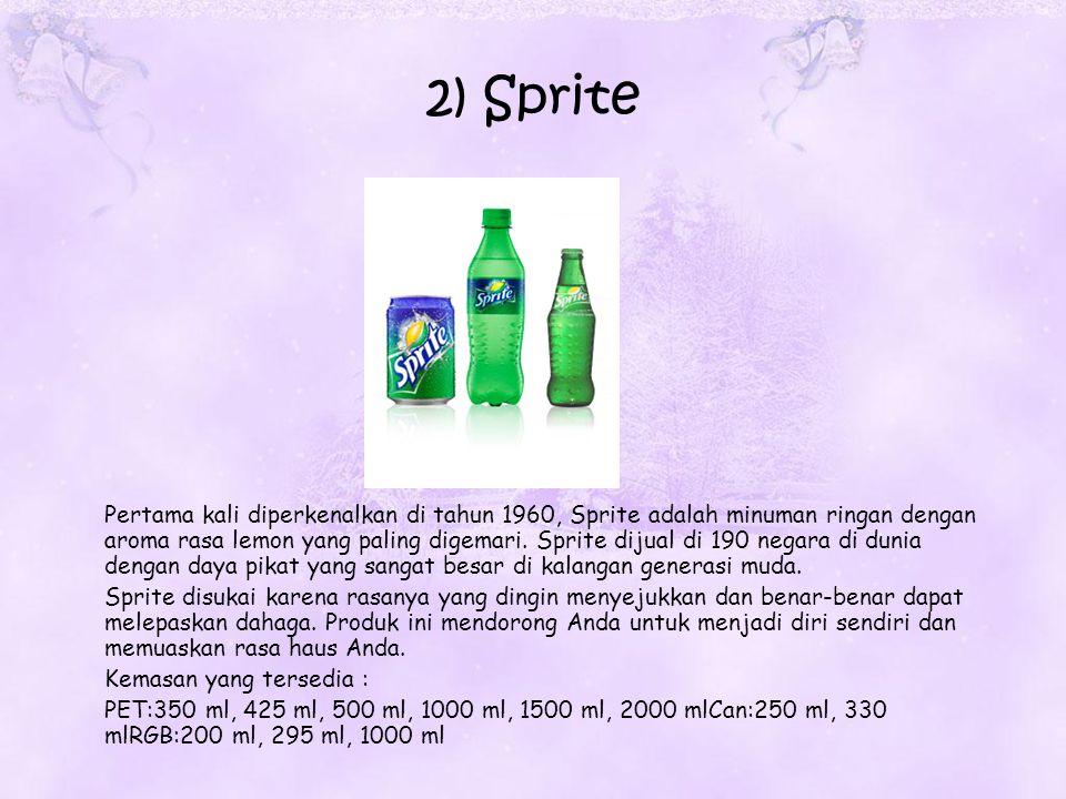 2) Sprite