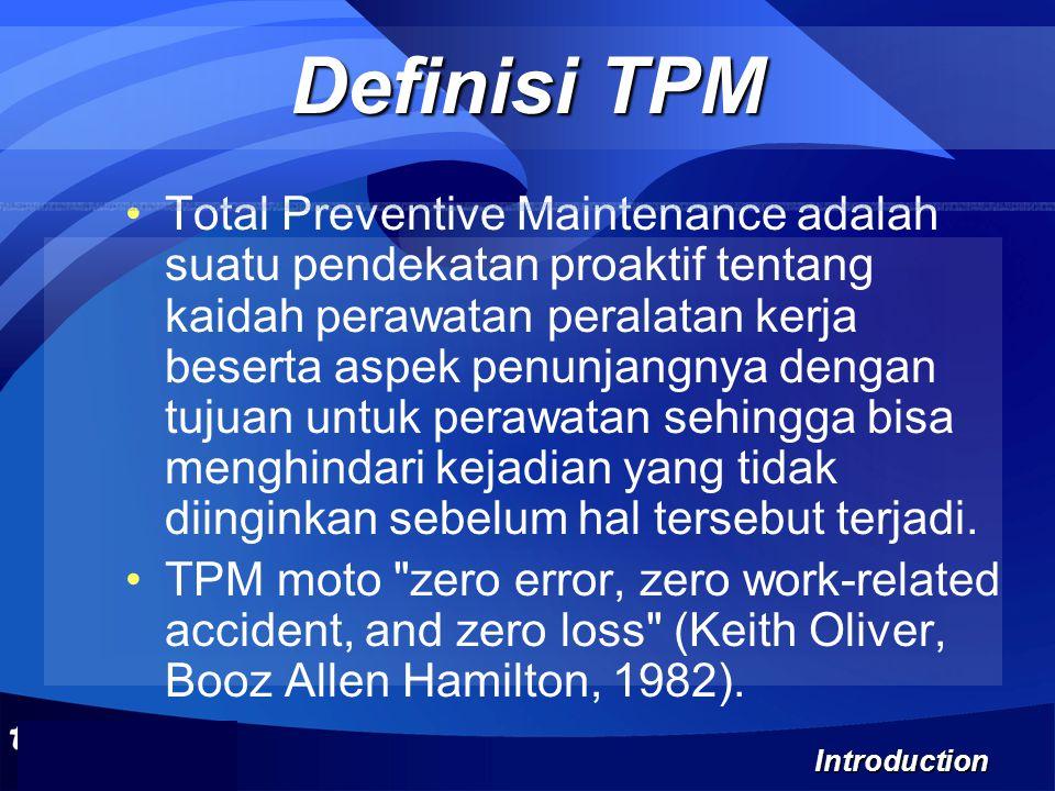 Definisi TPM