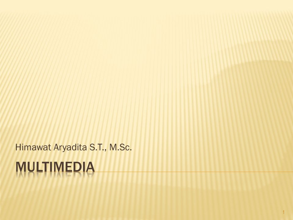 Himawat Aryadita S.T., M.Sc.