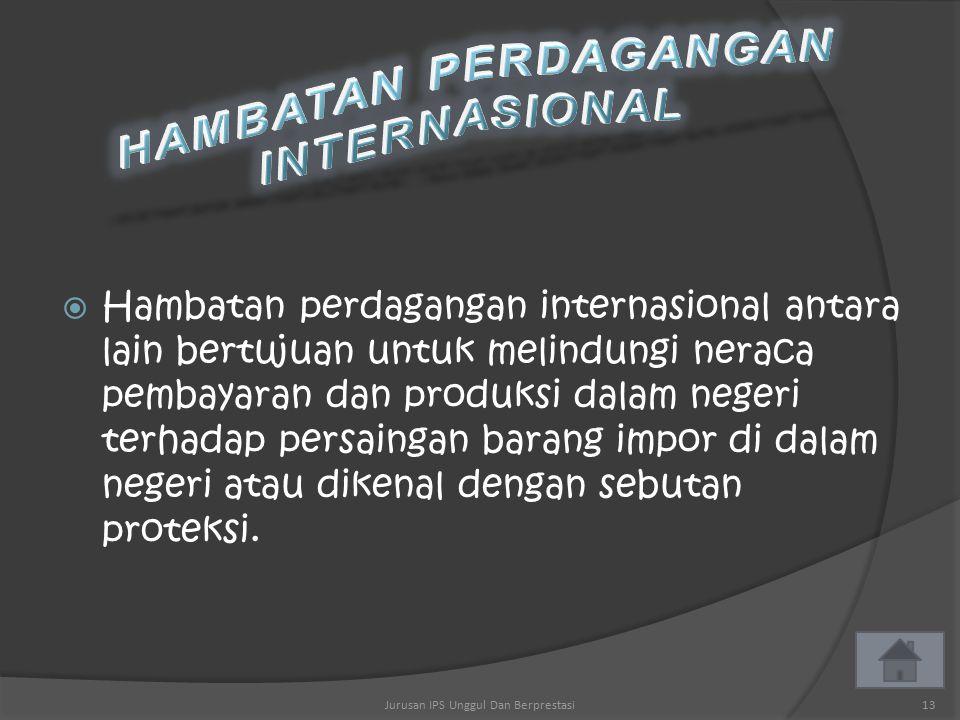 Jurusan IPS Unggul Dan Berprestasi