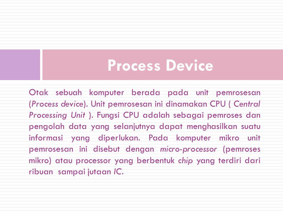 Process Device