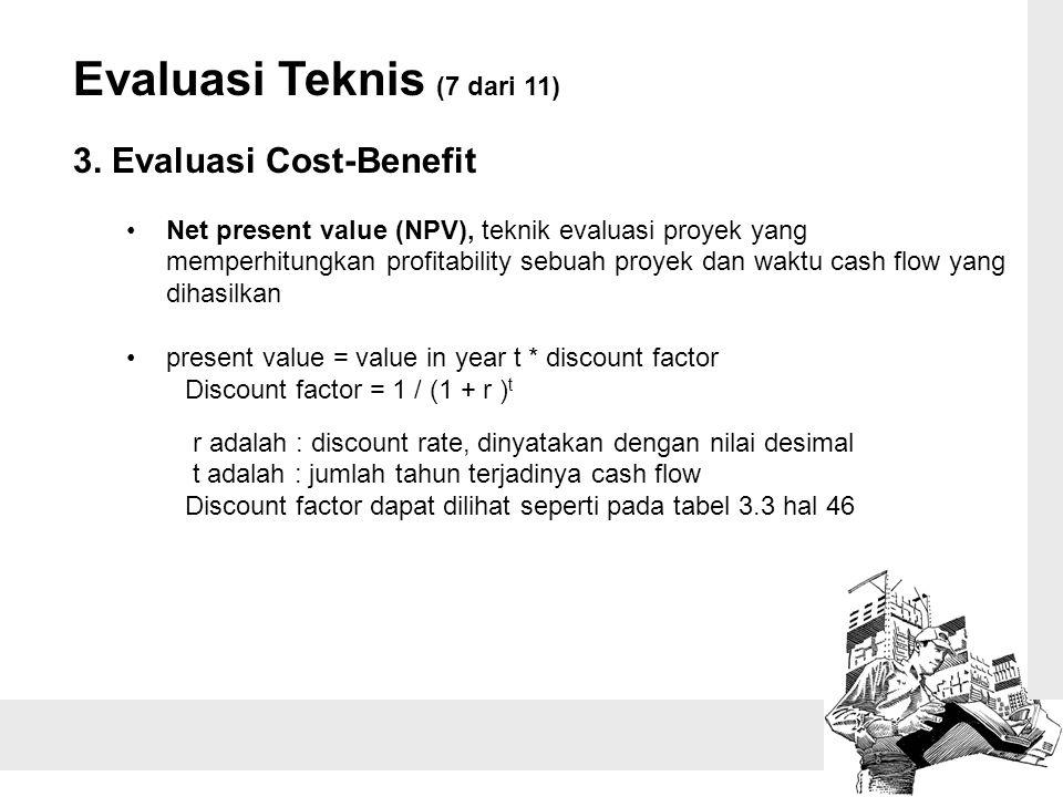 Evaluasi Teknis (7 dari 11)