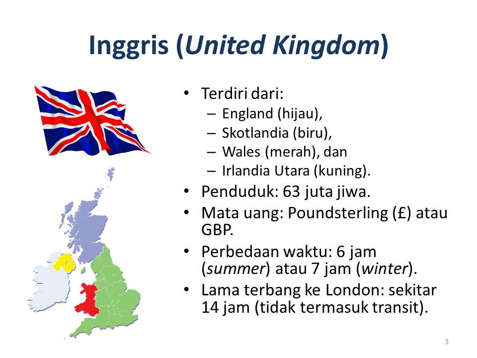 Inggris (United Kingdom)