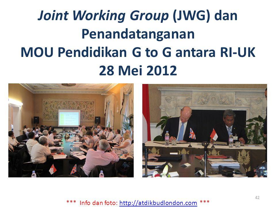 *** Info dan foto: http://atdikbudlondon.com ***