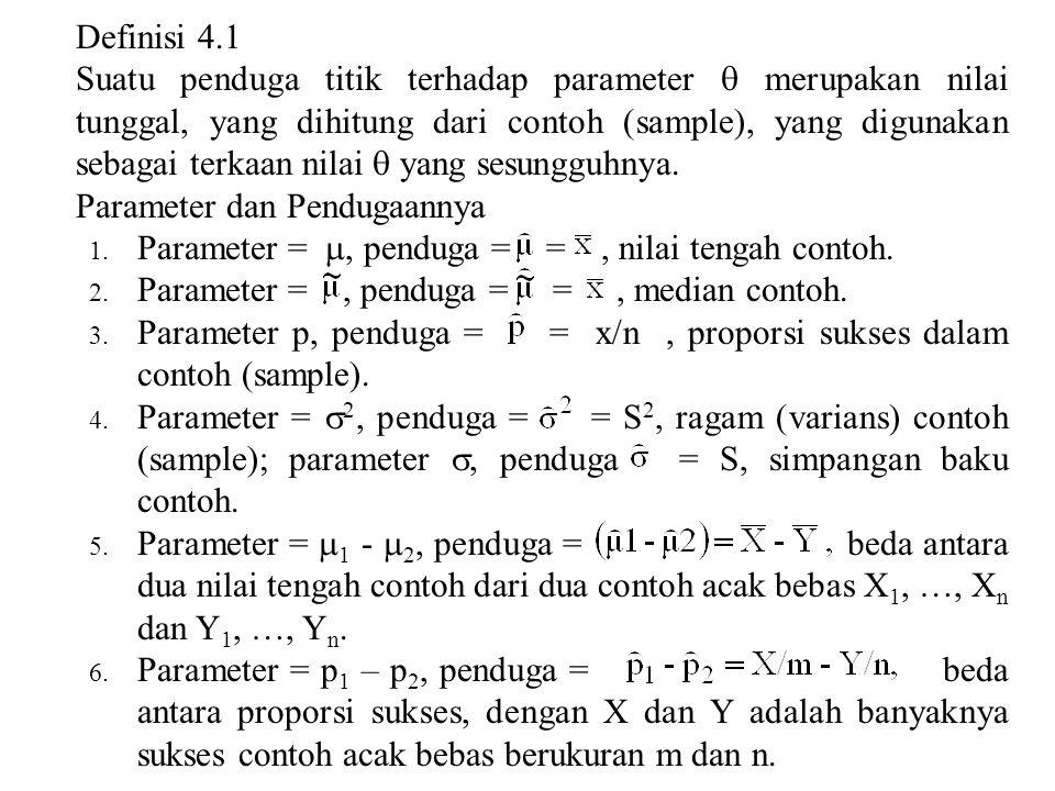 Definisi 4.1