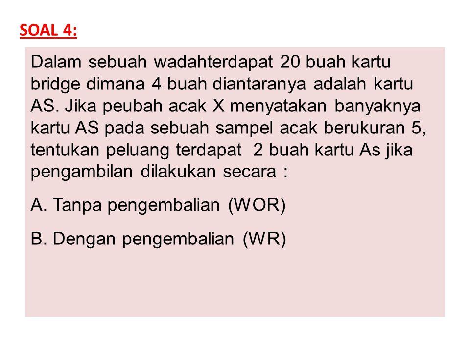 SOAL 4: