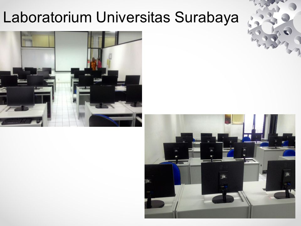 Laboratorium Universitas Surabaya