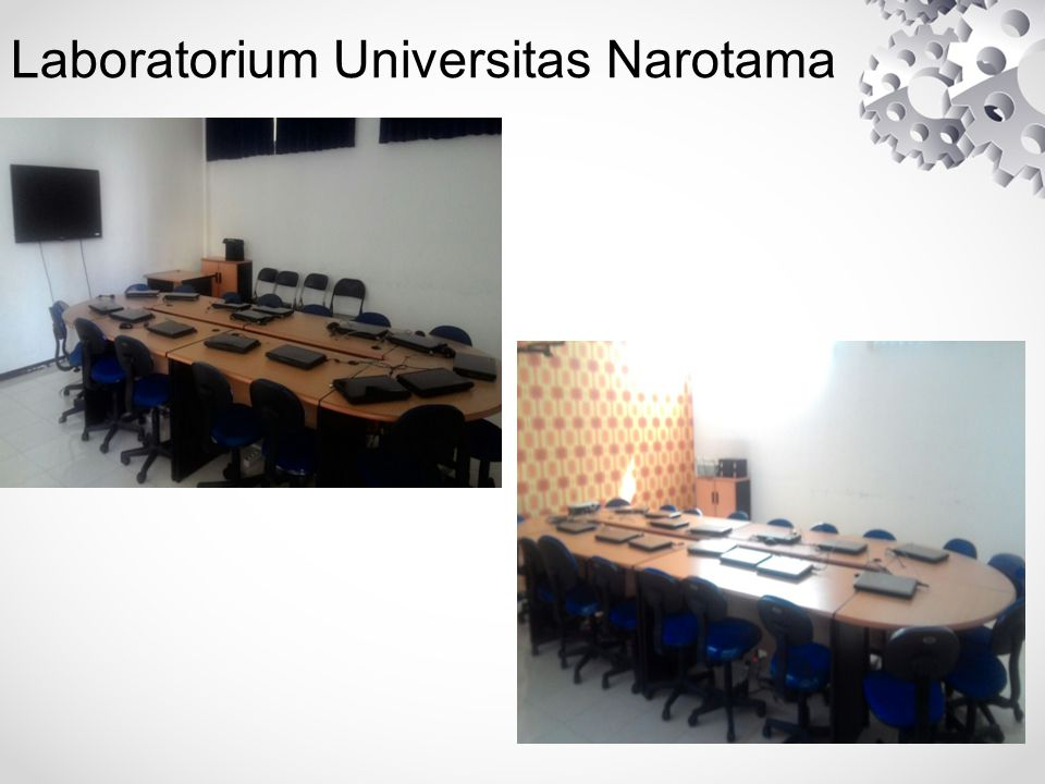 Laboratorium Universitas Narotama