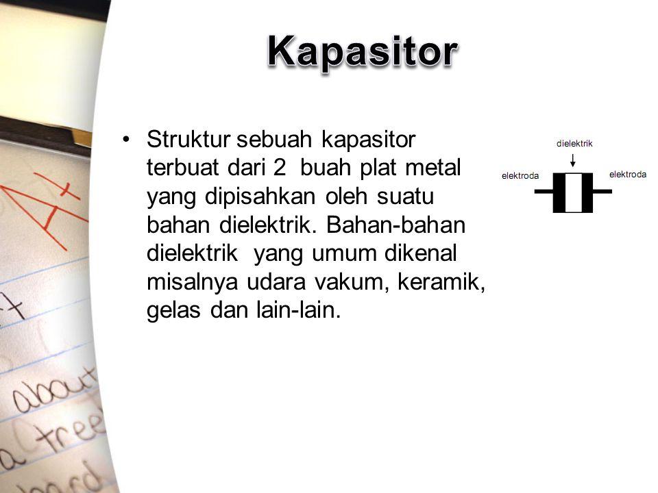 Kapasitor