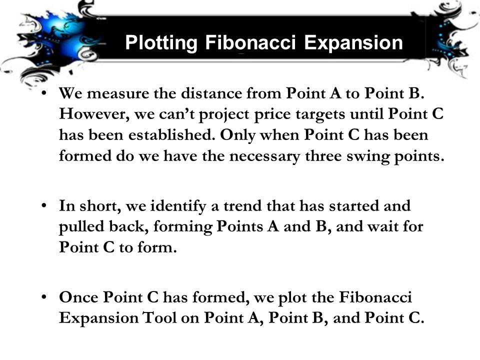 Plotting Fibonacci Expansion