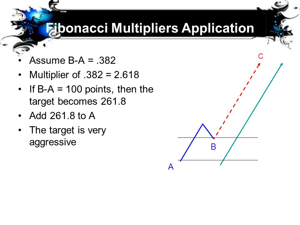 Fibonacci Multipliers Application
