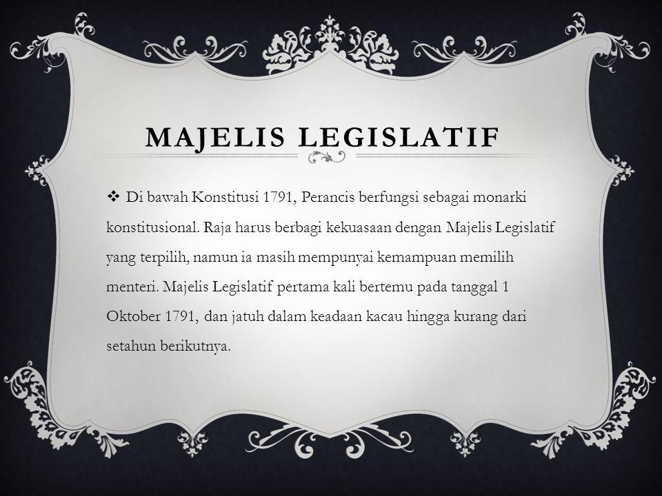 Majelis Legislatif