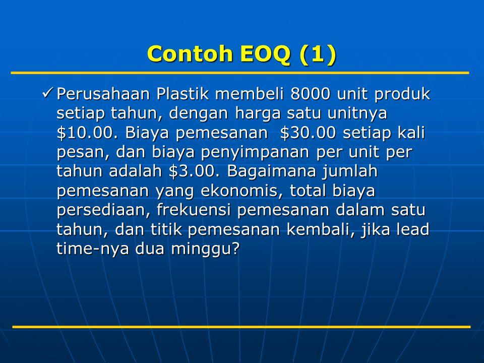 Contoh EOQ (1)