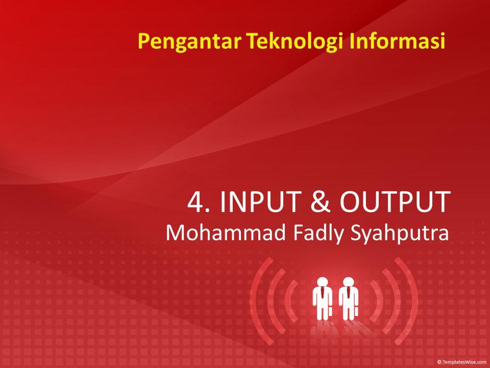 Mohammad Fadly Syahputra