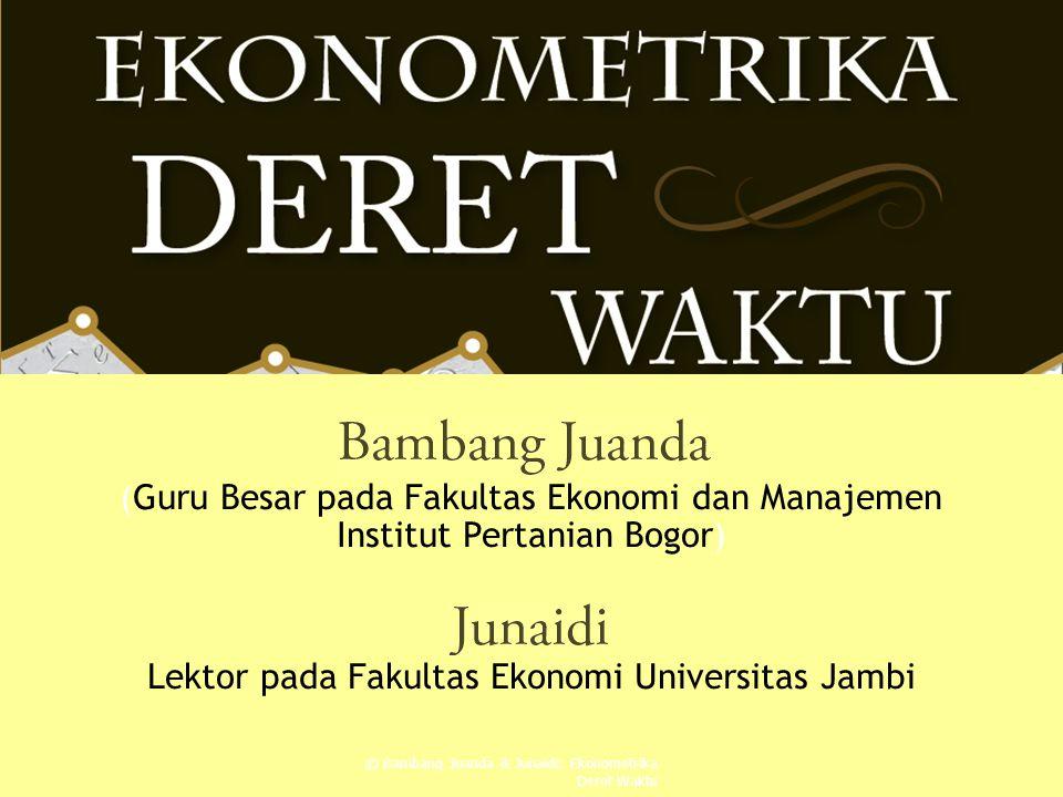 (Guru Besar pada Fakultas Ekonomi dan Manajemen