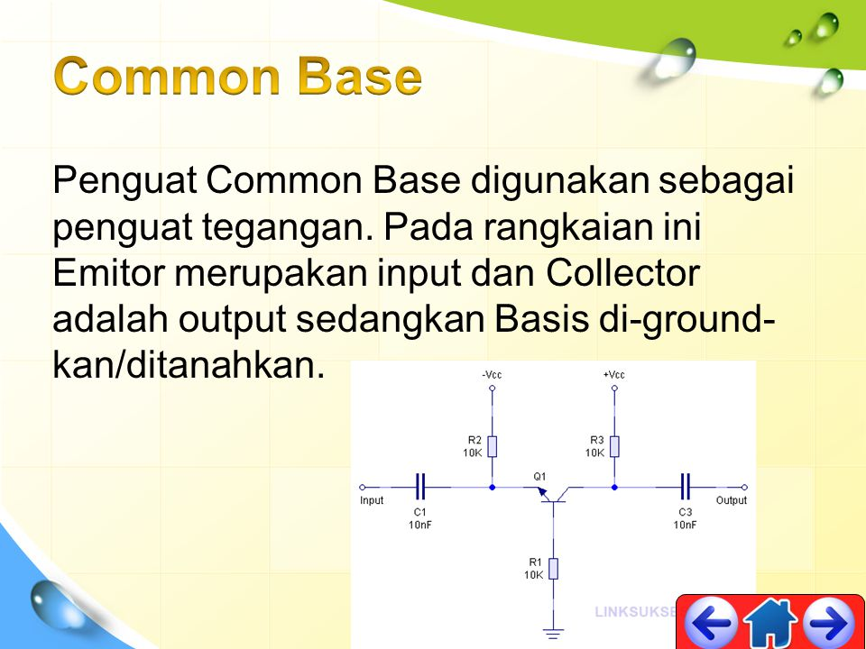 Common Base