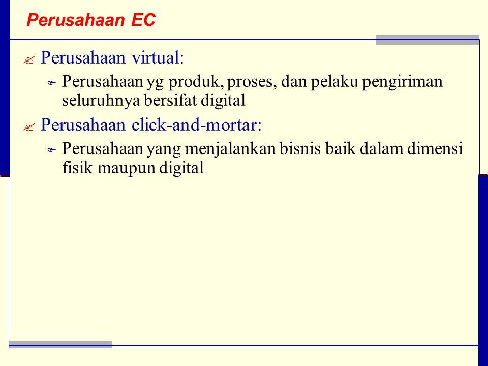 Perusahaan click-and-mortar: