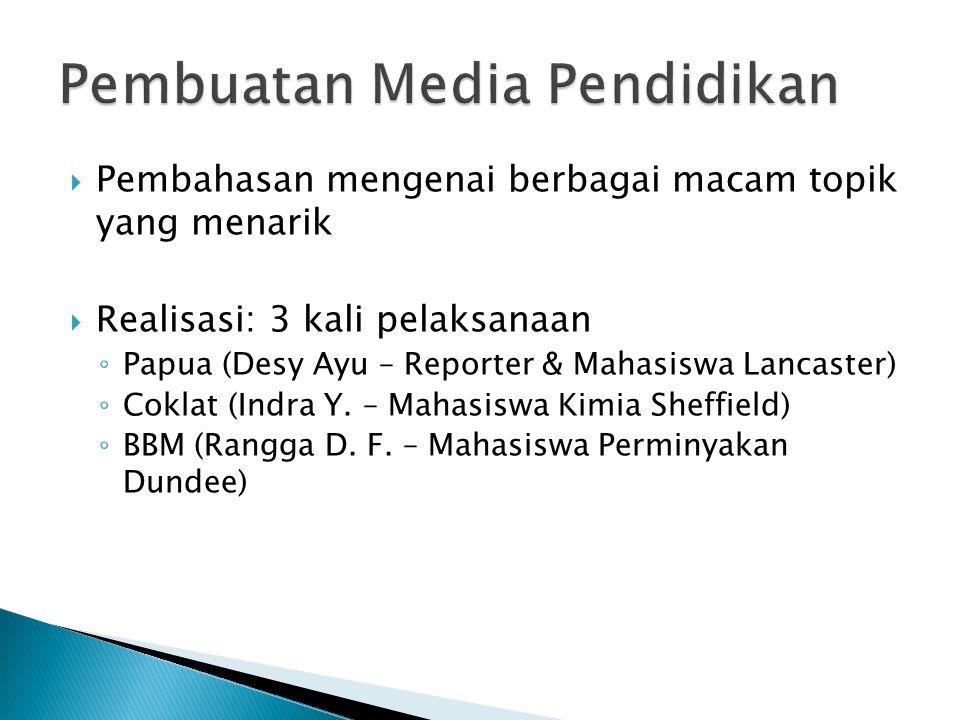 Pembuatan Media Pendidikan