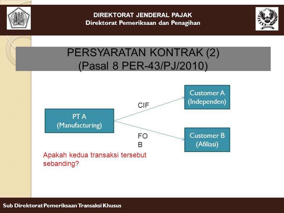 PERSYARATAN KONTRAK (2)