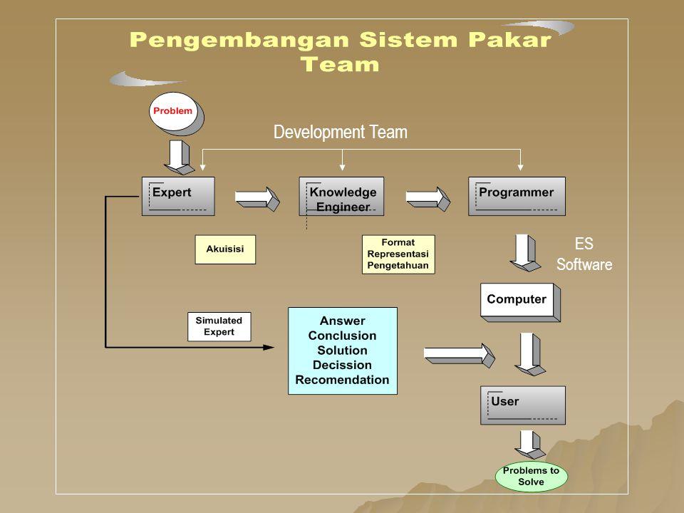 Development Team ES Software