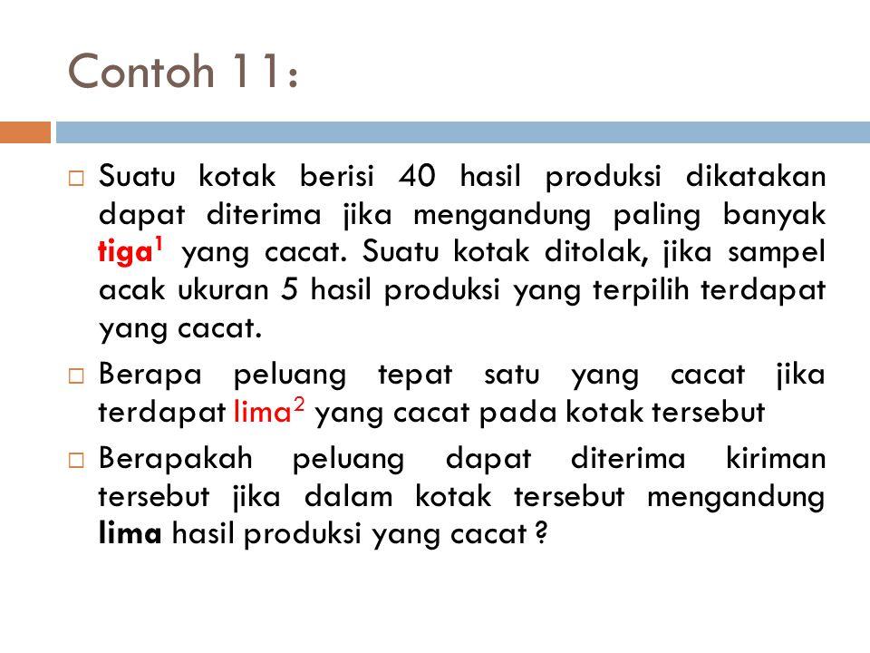 Contoh 11: