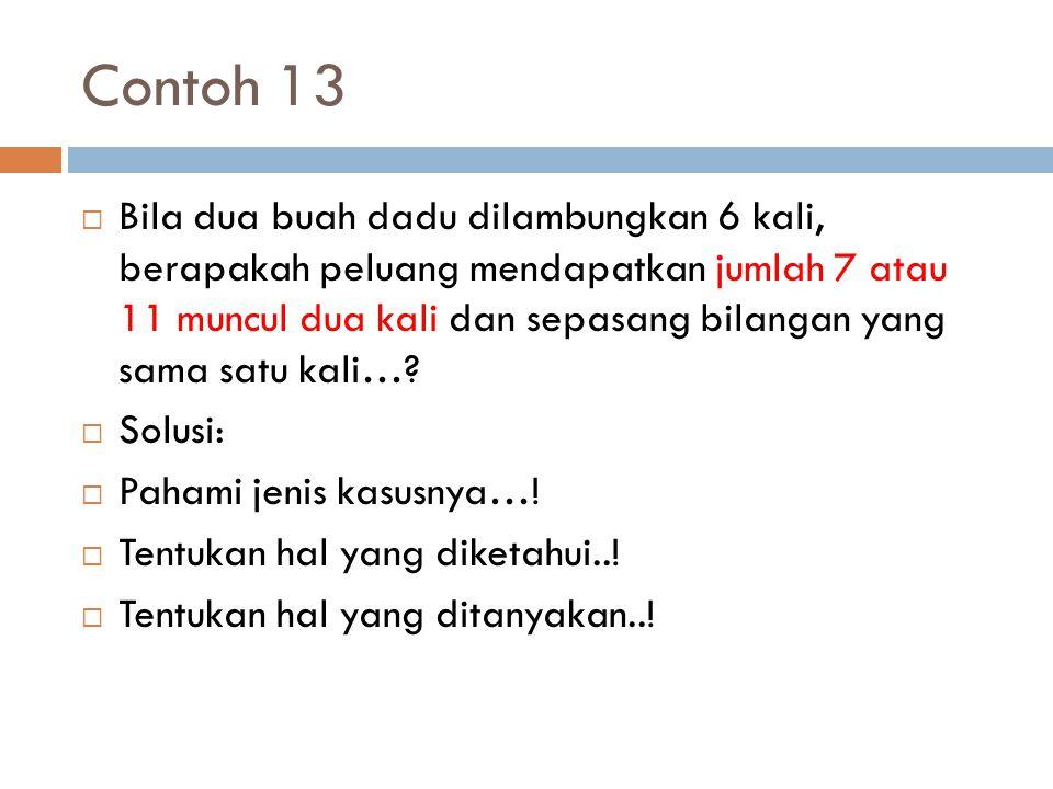 Contoh 13