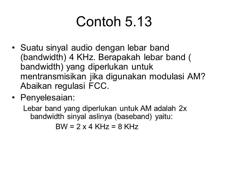 Contoh 5.13