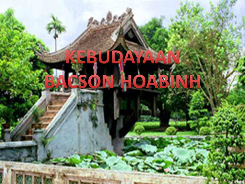 KEBUDAYAAN BACSON HOABINH