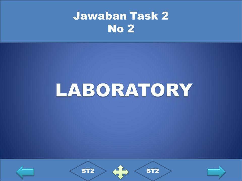 Jawaban Task 2 No 2 LABORATORY ST2 ST2