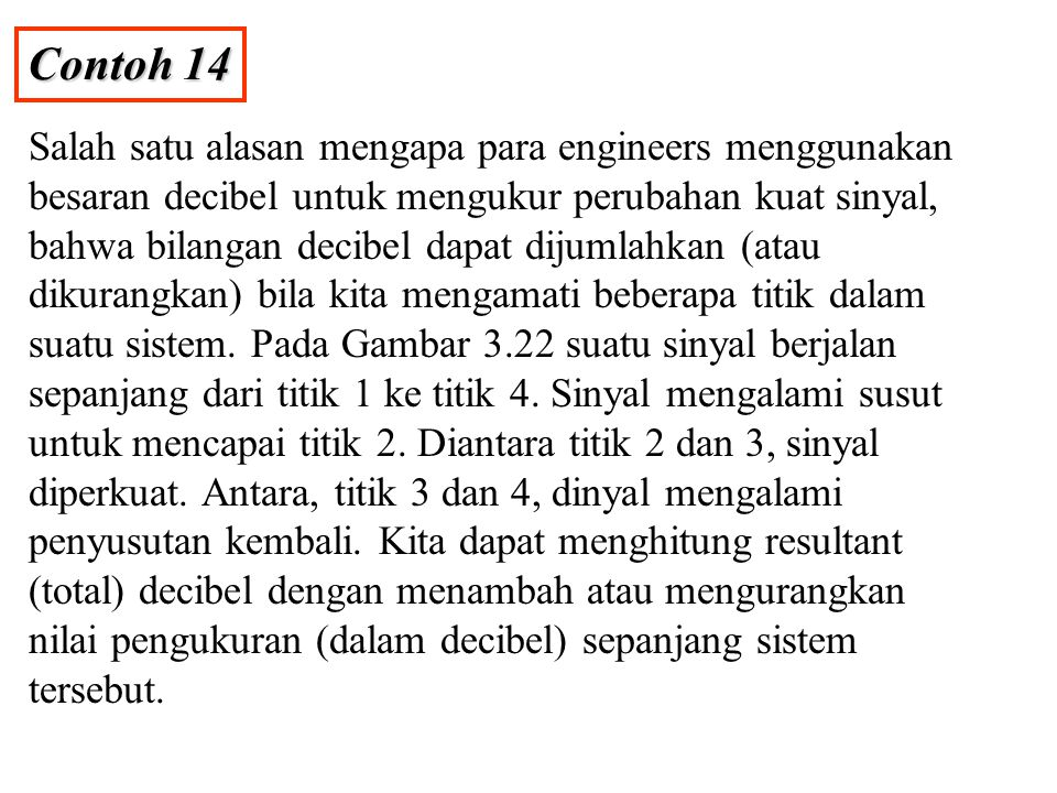 Contoh 14