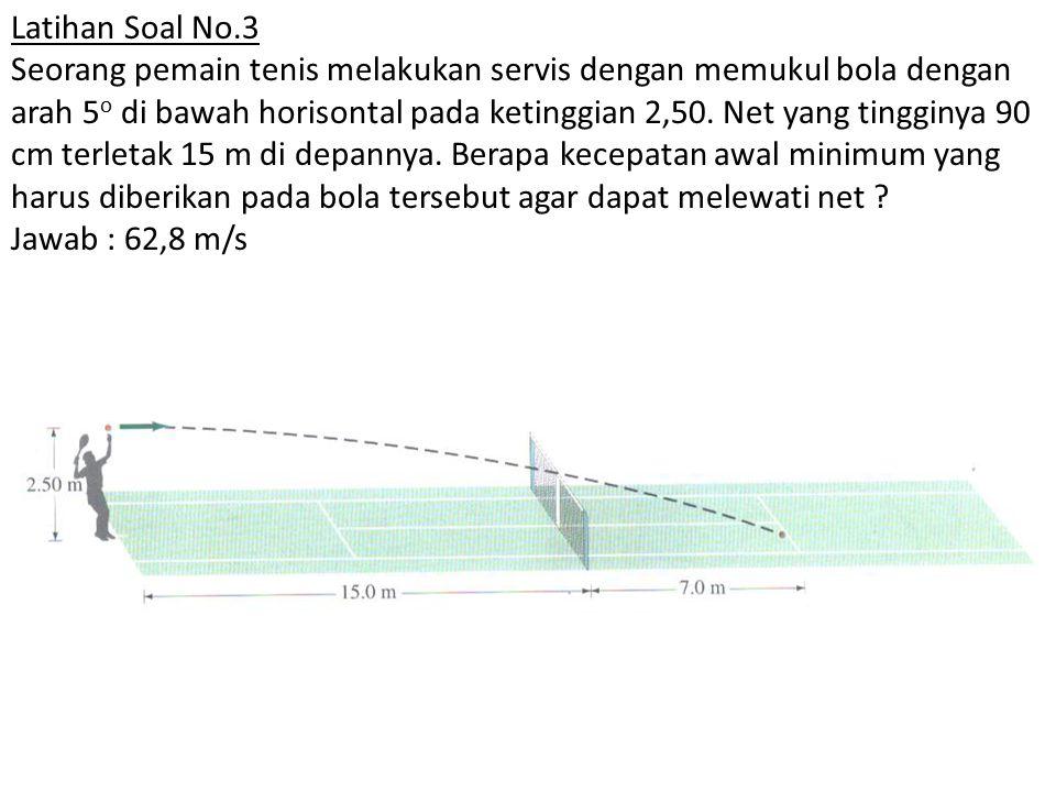 Latihan Soal No.3