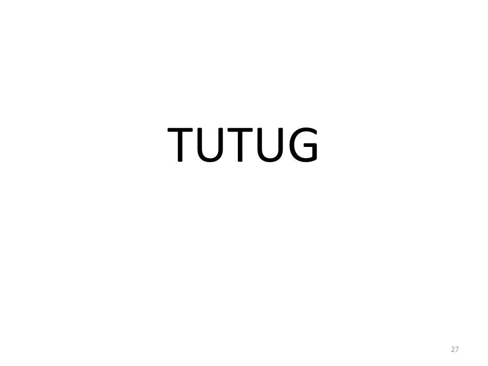 TUTUG