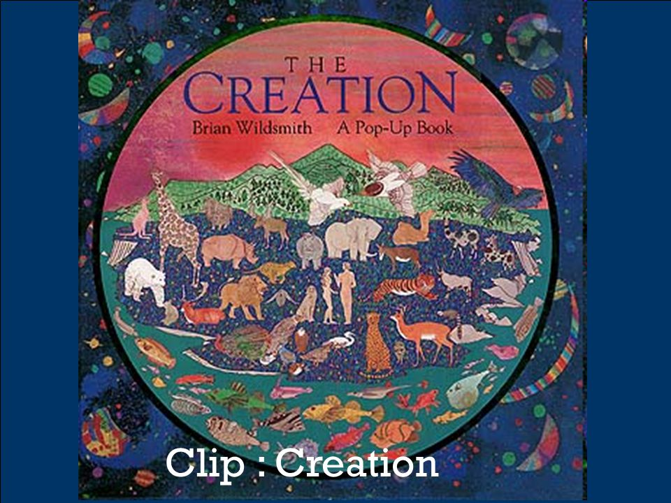 Clip : Creation