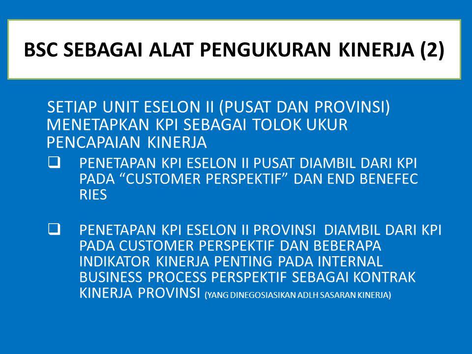 BSC SEBAGAI ALAT PENGUKURAN KINERJA (2)