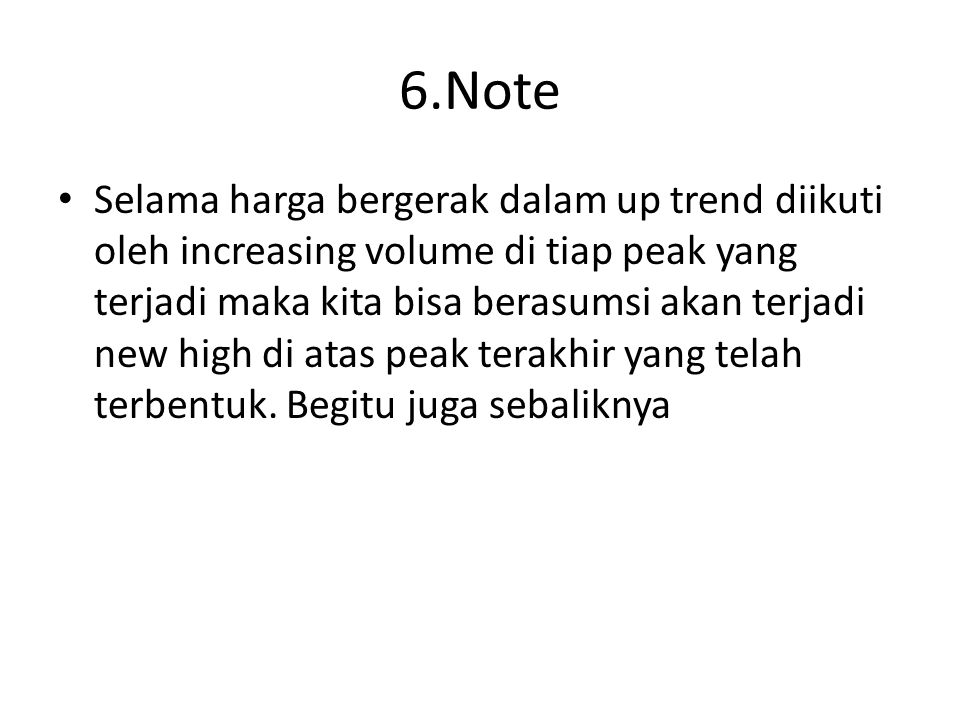 6.Note