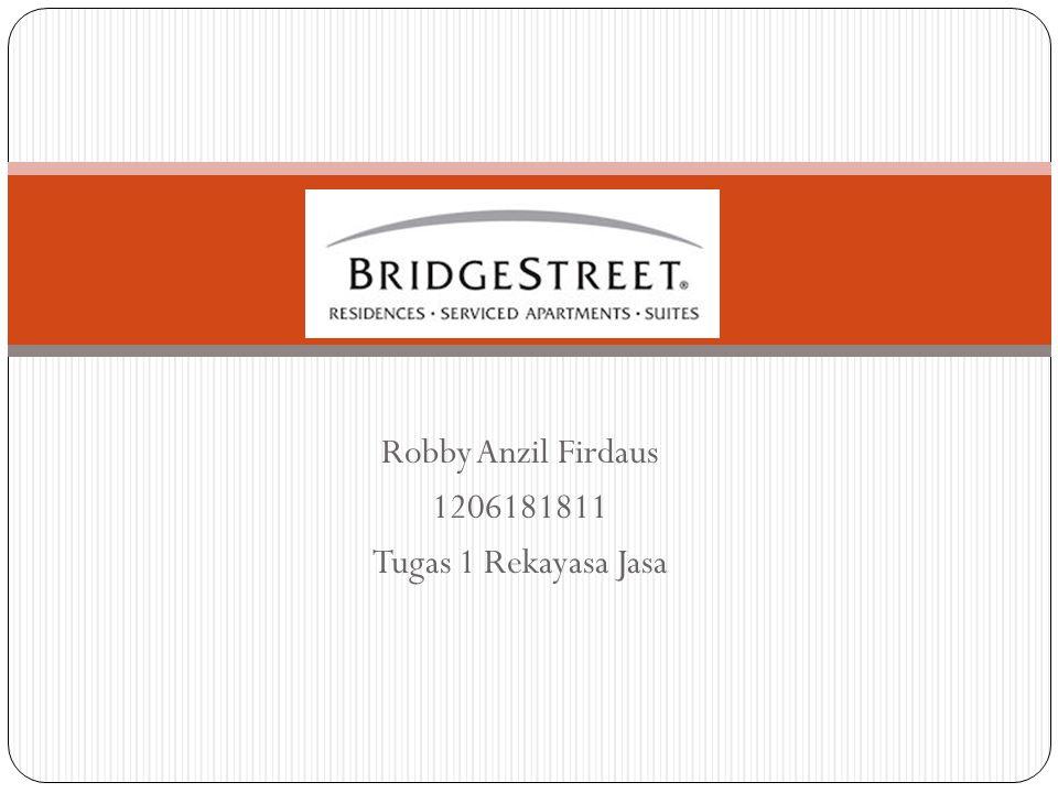 Robby Anzil Firdaus 1206181811 Tugas 1 Rekayasa Jasa