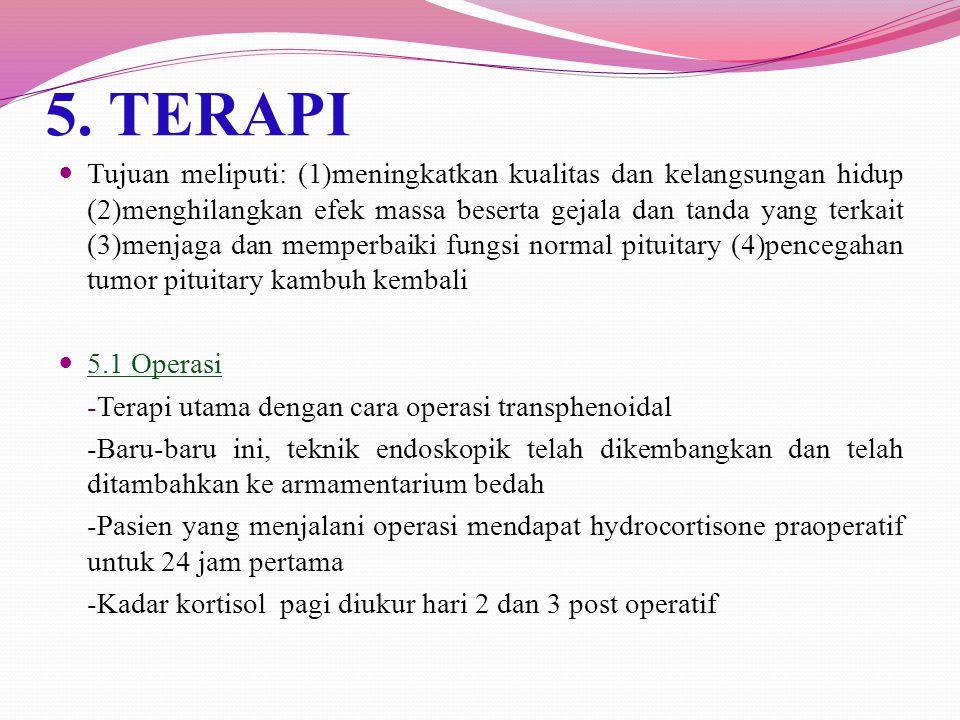 5. TERAPI