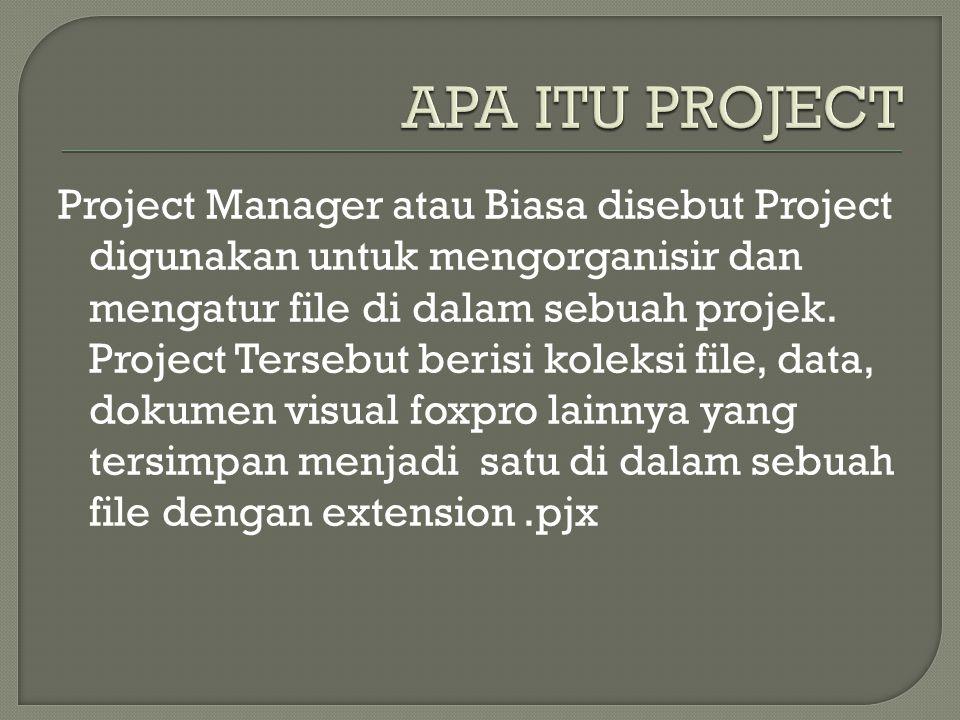 APA ITU PROJECT