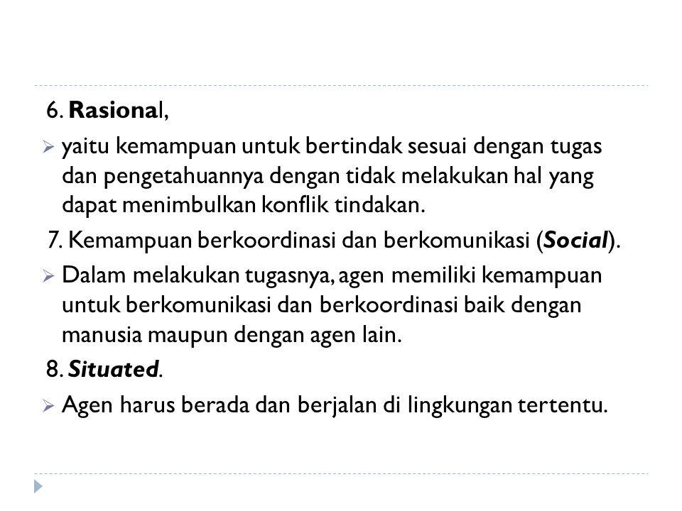 6. Rasional,