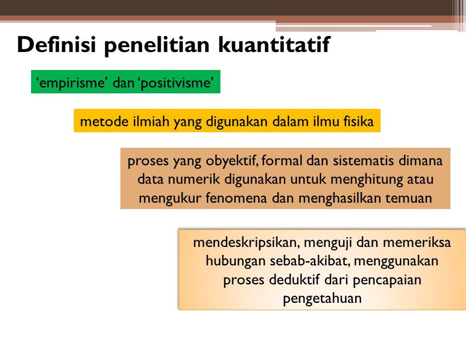 metode ilmiah yang digunakan dalam ilmu fisika