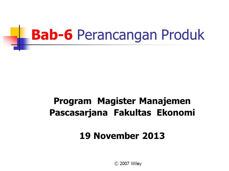 Bab-6 Perancangan Produk