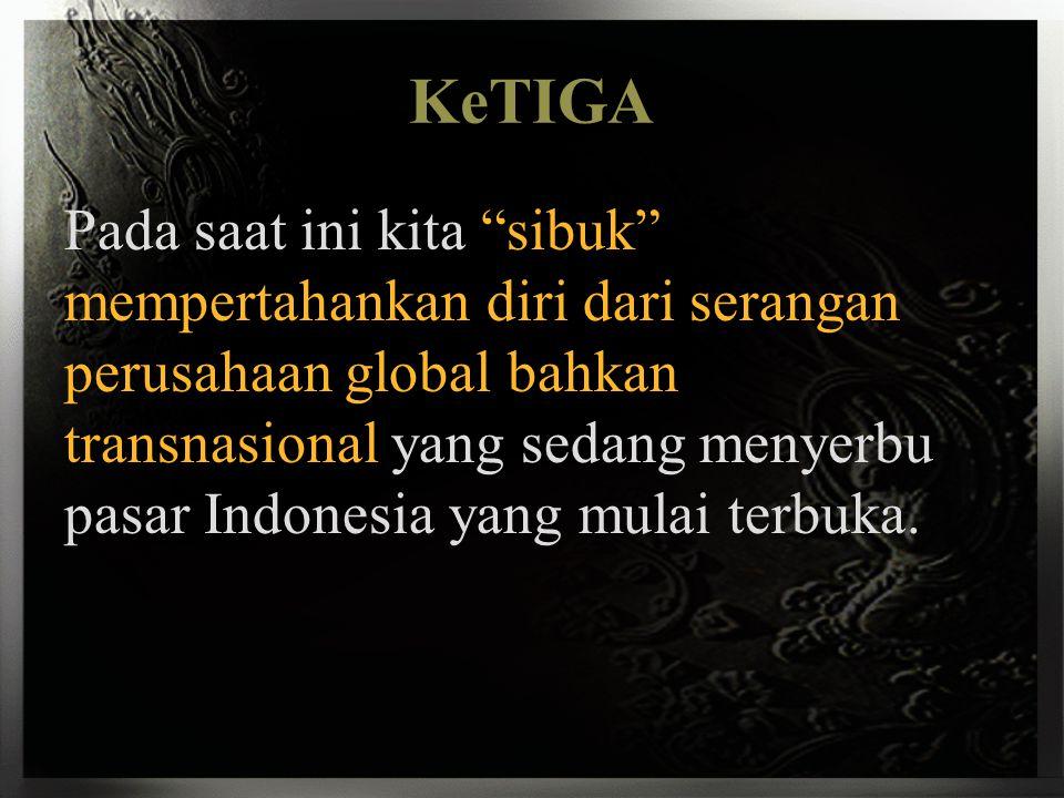 KeTIGA