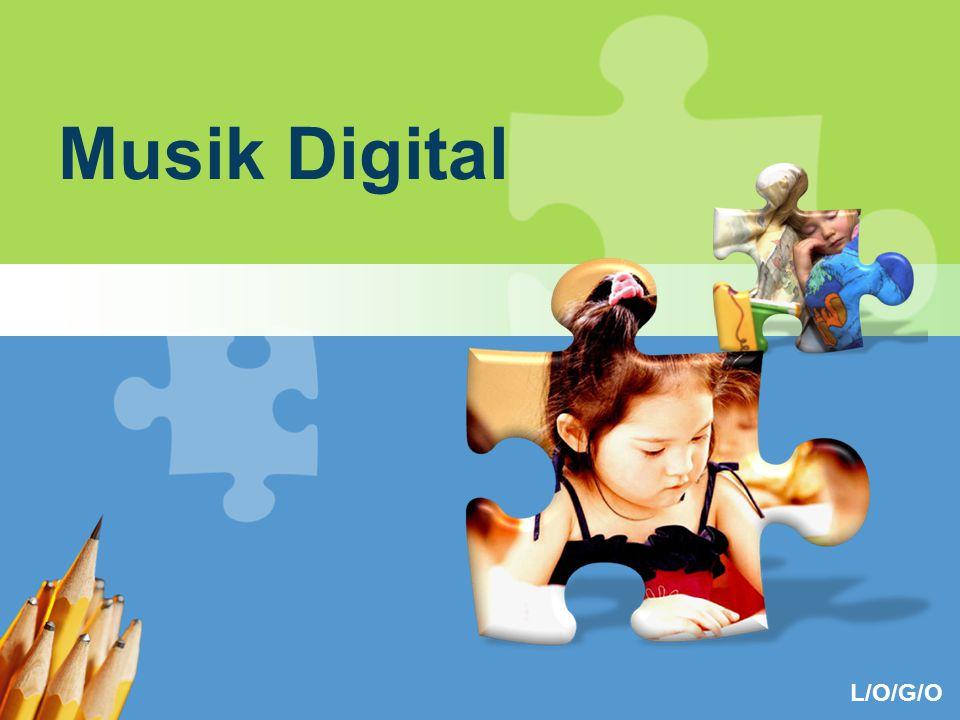 Musik Digital