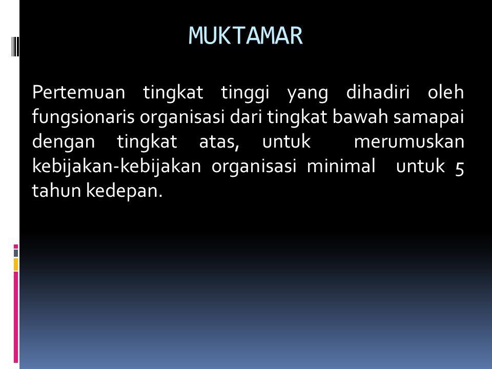 MUKTAMAR